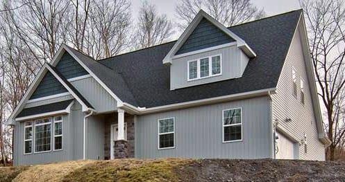 The Fairfield II in Twin Lake Estates