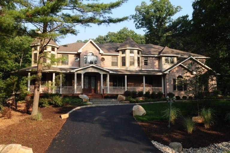 Stunning Custom-built home in the Poconos
