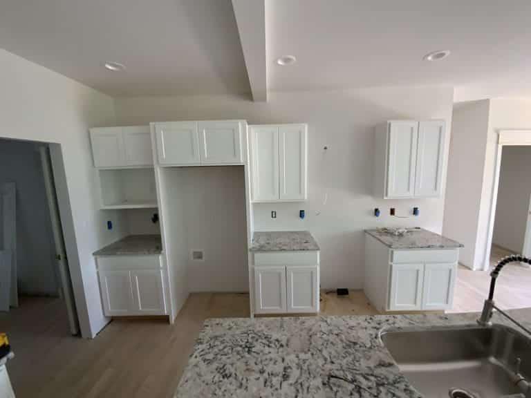godfrey v1 construction kitchen counters