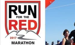 Run for the Red