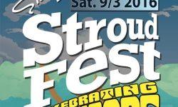 Stroud Fest