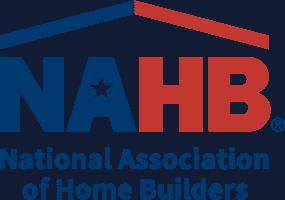 Logo for National Association of Home Builders affiliation