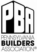 Pennsylvania Builders Association affiliation logo